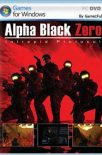 Alpha Black Zero Intrepid Protocol PC Full Español