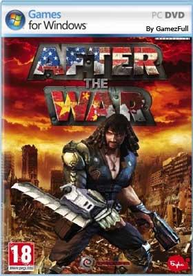 Descargar After the War pc full español mega y google drive /