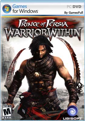 Prince of Persia Warrior Within PC [Full] Español [MEGA]