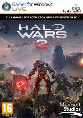 Halo Wars 2 Complete Edition PC [Full] Español [MEGA]