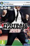 Football Manager 2018 PC [Full] Español [MEGA]