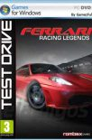 Test Drive Ferrari Racing Legends [Full] Español [MEGA]