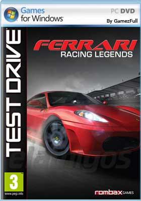 Descargar Ferrari Racing Legends pc full español mega y google drive /