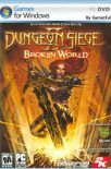 Dungeon Siege II + Broken World [Full] Español [MEGA]