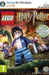 LEGO Harry Potter Years 5-7 PC [Full] Español [MEGA]