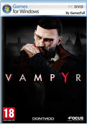 Descargar Vampyr pc full español mega y google drive /
