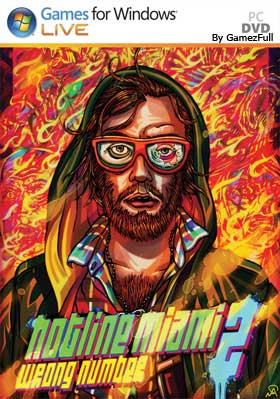 Descargar Hotline Miami 2 pc full español mega y google drive /