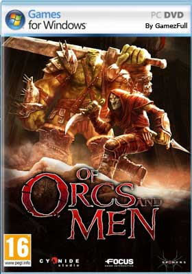 Descargar Of Orcs And Men pc full español mega y google drive /