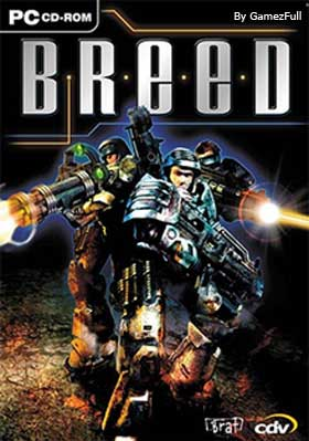 Breed 2004 PC Full
