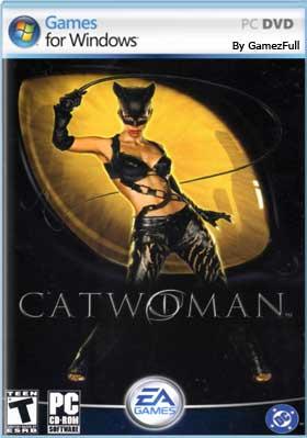 Descargar Catwoman pc full español mega y google drive /