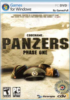 Descargar Codename Panzers Phase one pc full español mega y google drive /
