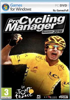 Descargar Pro Cycling Manager 2018 pc full español mega y google drive /