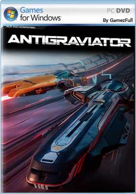 Descargar Antigraviator pc full español mega y google drive /