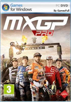 MXGP PRO (2018) PC [Full] Español [MEGA]