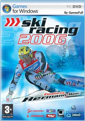 Ski Racing 2006 PC Full