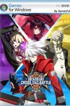 BlazBlue Cross Tag Battle PC Full