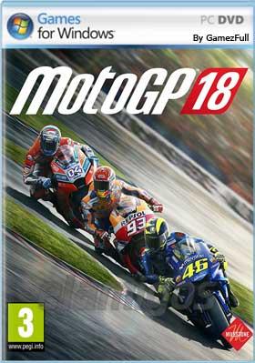 Descargar MotoGP 18 pc full español mega y google drive /