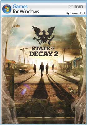 State of Decay 2 + Dlc PC [Full] Español [MEGA]