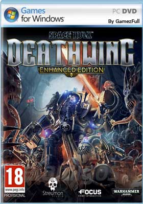 Descargar Space Hulk Deathwing pc full español mega y google drive /