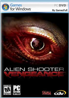 Alien Shooter 2 Vengeance PC [Full] Español [MEGA]