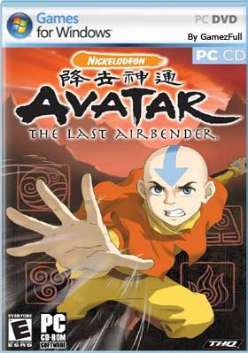 Descargar Avatar The Last Airbender pc full español mega y google drive /