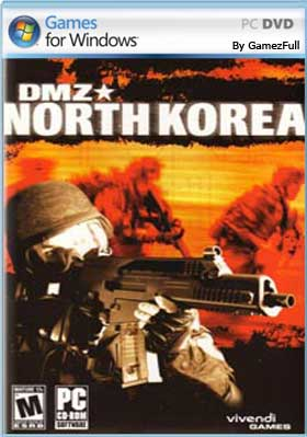 DMZ North Korea PC Full