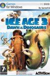 Ice Age 3 El Origen de los Dinosaurios PC Full Español
