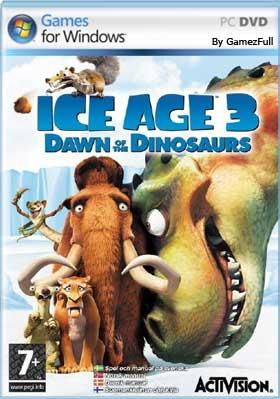 Descargar La Era de Hielo 3 El Origen De Los Dinosaurios PC Full Español mega y google drive /