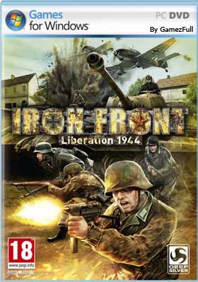 Iron Front Liberation 1944 PC [Full] Español [MEGA]