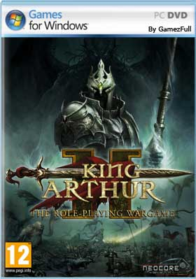 Descargar King Arthur 2 The Roleplaying Wargame pc full español mega y google drive /