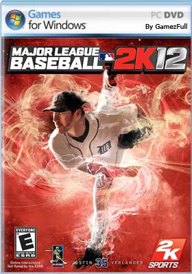 Major League Baseball 2K12 PC [Full] [MEGA]