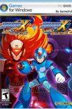 Mega Man X Legacy Collection 1+2 PC [Full] Español [MEGA]