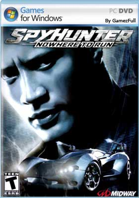 Descargar SpyHunter Nowhere to Run pc full español mega y google drive /
