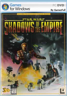 Star Wars Shadows of the Empire PC Full