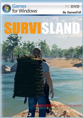 Descargar Survisland pc full español mega y google drive /
