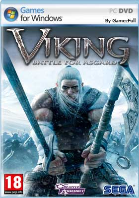 Descargar Viking Battle for Asgard pc full español mega y google drive /