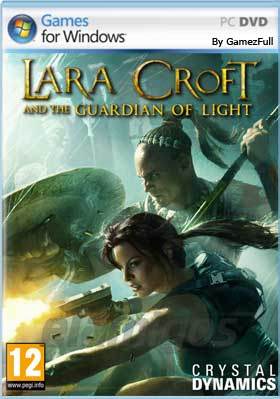 Descargar Lara Croft and the Guardian of Light pc full español mega y google drive /