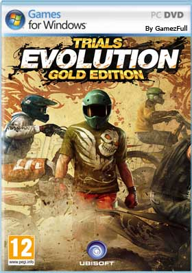 Trials Evolution Gold Edition PC [Full] Español [MEGA]