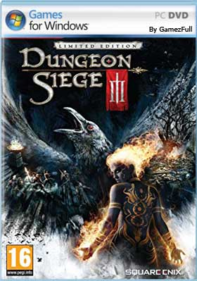 Dungeon Siege III Collection PC [Full] Español [MEGA]