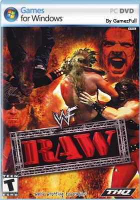 WWE Raw 2002 PC Full [Inglés] [MEGA]