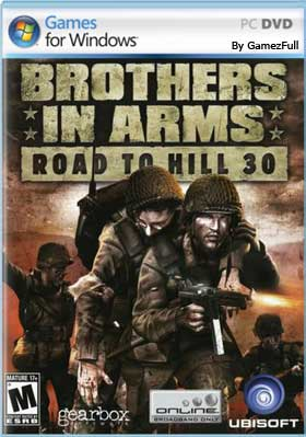 Brothers In Arms Road To Hill 30 PC [Full] Español [MEGA]