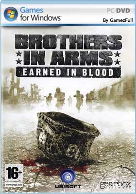 Brothers in Arms Earned in Blood PC [Full] Español [MEGA]