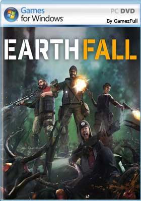 Descargar Earthfall pc full español mega y google drive /