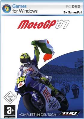 MotoGP 07 PC [Full] Español [MEGA]