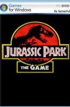 Jurassic Park The Game PC [Full] Español [MEGA]