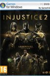 Injustice 2 Legendary Edition PC [Full] Español [MEGA]