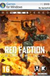 Red Faction Guerrilla ReMarstered [Full] Español [MEGA]