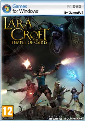 Descargar Lara Croft and the Temple of Osiris pc full español mega y google drive /