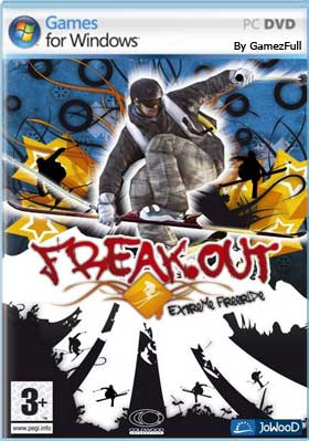Descargar FreakOut Extreme Freeride pc full español mega y google drive /