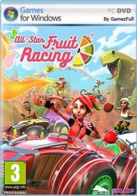 All-Star Fruit Racing PC [Full] Español [MEGA]